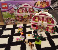 Klocki Lego Friends Słoneczne Ranczo 41039 unikat