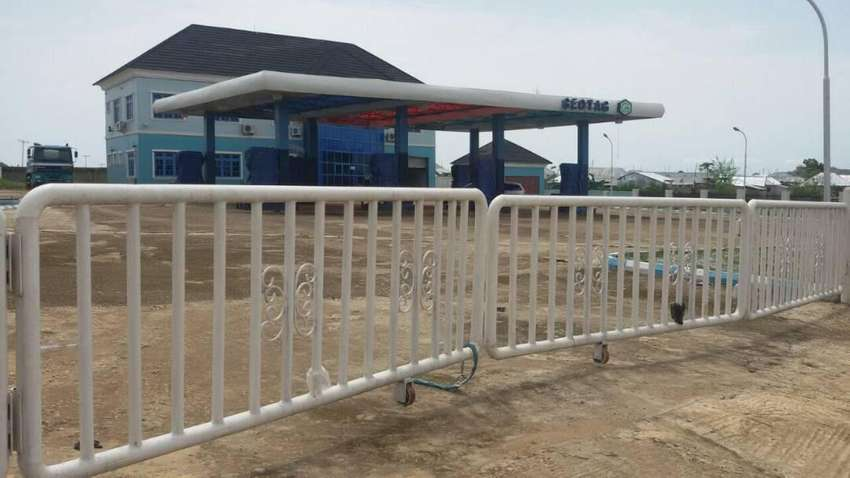 Filling station for sale at airport road. 0
