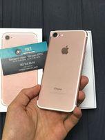iPhone 7 128 gb Rose Gold! Айфон 7 128/32 Гб С ГАРАНТИЕЙ! VSETI.COM.UA
