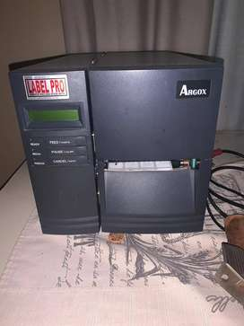 Argox X-2000V Label Machine