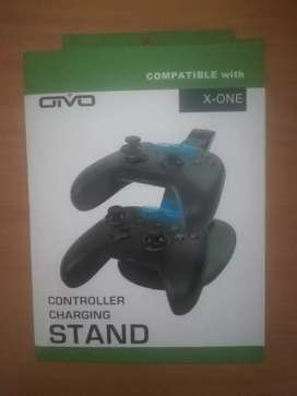 Controller Charging Docking Stand for Xbox One (Black)