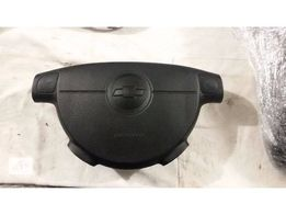 Подушка безопасности в руль для Chevrolet Lacetti (лачетти) Разборка