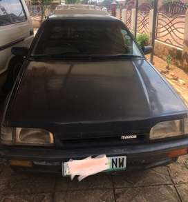 Mazda Rustler F6 engine selling for 35000