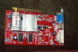 видеокарта ati Radeon Graphicsby