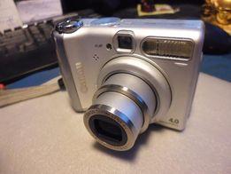 Фотоаппарат цифровой Canon PowerShot A520
