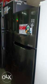 Brand new LG double door fridge 0