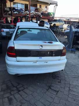 Opel astra stripping for spare parts