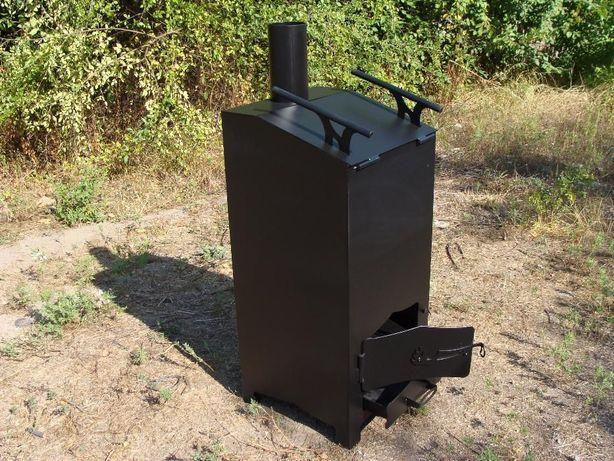 Дровяная печь для сжигания мусора. (печка для мусора). Ваш помощник! Днепр - изображение 3