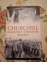 Churchill najlepszy sojusznik Polski?