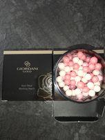 Oriflame, nowy róż w perełkach, giordani gold