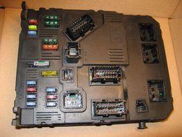 Продам блок управления peugeot BSI E02-00 MG