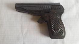 Металлический пистолет, СССР