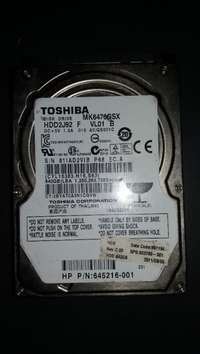 """Image of 640GB 2.5"""" (Laptop) HDD sale"""