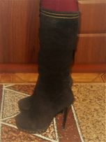 Демісезонні чобітки BASCONI