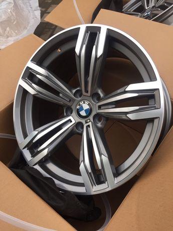 Диски новие BMW R17/5/120 R18/5/120 R19/5/120 БМВ Львов - изображение 3