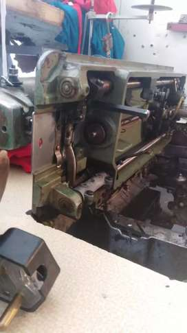 we repair sewing machines