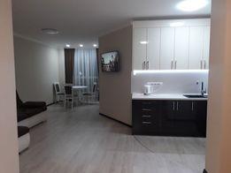 Эксклюзивная Квартира в Центре города