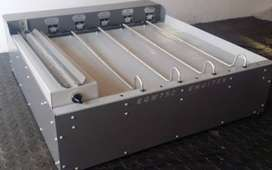 Egg grading Machines and eggs
