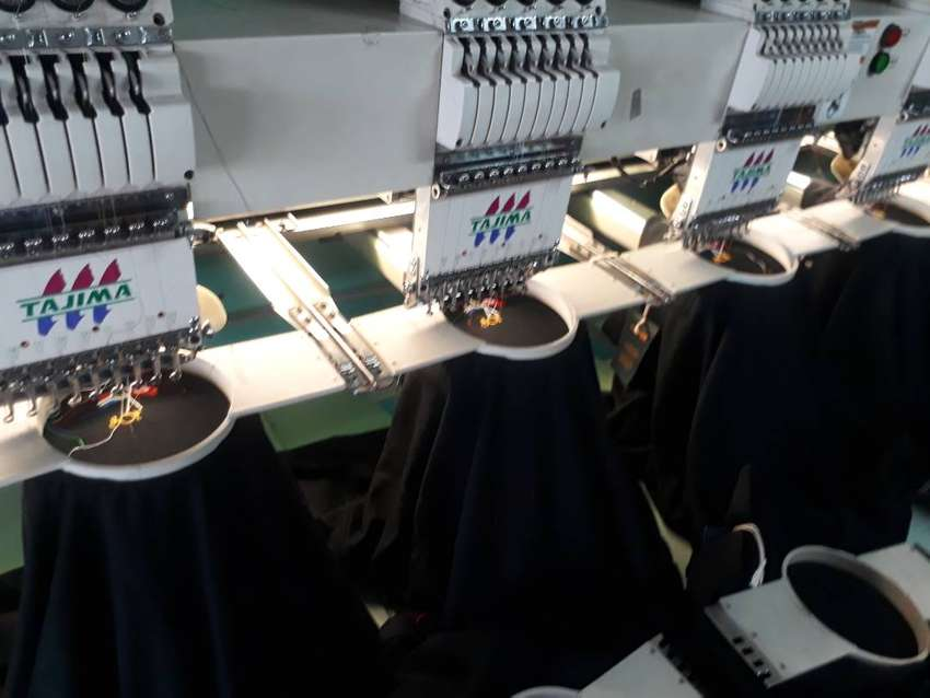 EMBROIDERY SERVICES 0