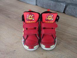 Buty dziecięce Adidas roz. 23