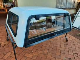 Ford Ranger canopy or Mazda BT50 double cab 2012 till 2021