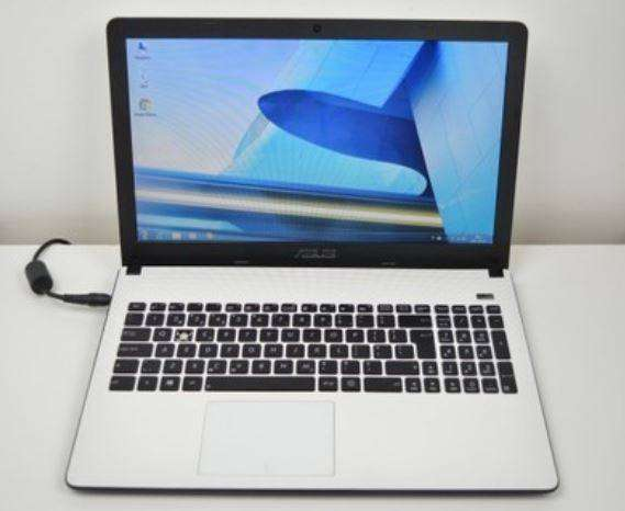 Used Asus F501A-XX187H Ultrabook 0