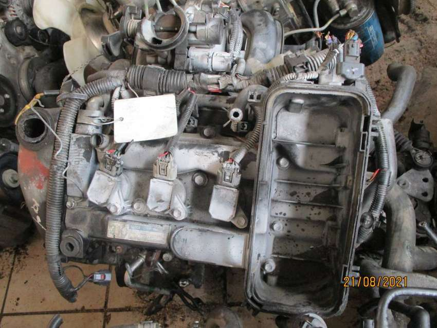 Toyota Yaris 1.0 1kr used engines for sale