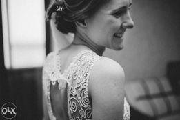 Продаю свадебное платье от Дизайнера Анны Бахар.