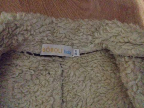 Курточка-Дубленка Полтава - изображение 5