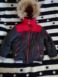 Куртка GeeJay