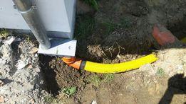 Drenaże/ odprowadzanie wody/ kanalizacja