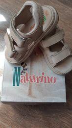Босоножки Naturino