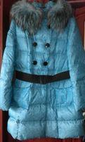 Куртка,пуховик,пальто дуже тепле і модне