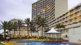 Umhlanga Sands /Cabana Beach/Breakers