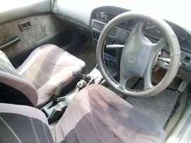 Toyota Tazz. Last price. First come first serve