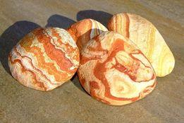 Kamień naturalny 6-10cm Otoczak Rainbow PIEKNY TĘCZOWY TURCJA