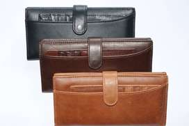 GENUINE LEATHER WALLET/PURSE