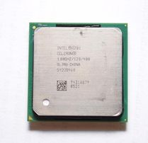 Процессор Intel Celeron 1,8GHZ сокет 478