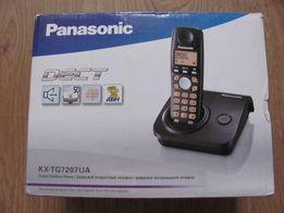Радио телефон Panasonic KX-TG7202UA