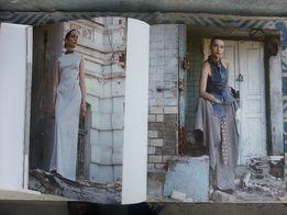Фотоальбом Украинская энциклопедия моды