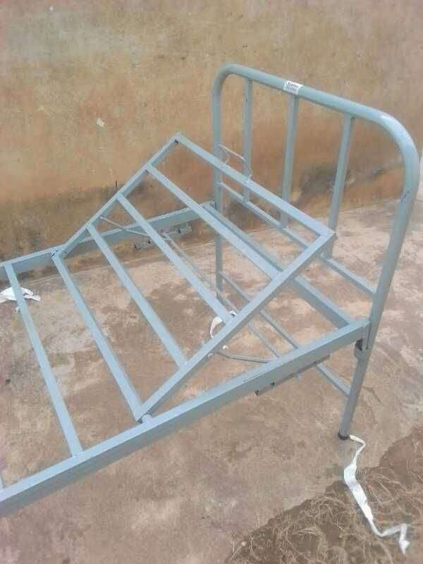 Durable hospital beds for sale in lagos 0