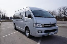 Пассажирские перевозки, Аренда микроавтобуса. Заказ микроавтобуса