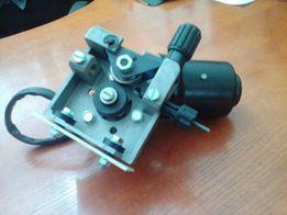 Подающий механизм для сварочного полуавтомата