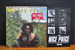 Peter Tosh – Legalize It / Winyl Reggae