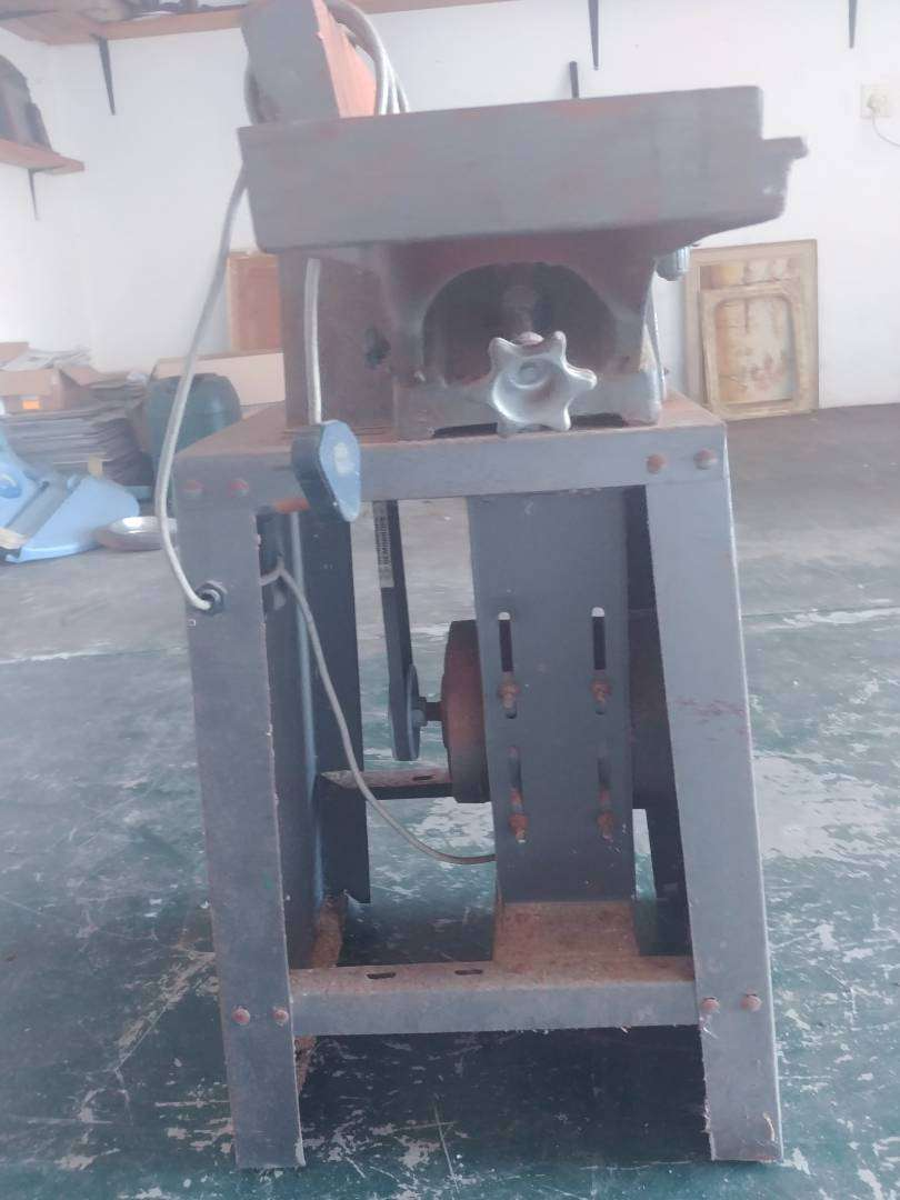 """6"""" Delux Hand Jointer 0"""