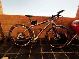 Scott Scale 29 Elite Bike for sale