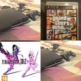 I'm selling my ps3 or Swop for Pandora Box