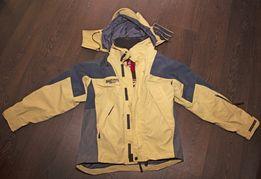 лыжная курточка Mammut goretex S