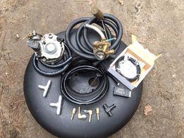 ГБО 2 поколение полный комплект 2200 грн Полный комплект газ на авто