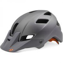 Велосипедный эндуро шлем (велошлем) Giro Feature M (55-59см)